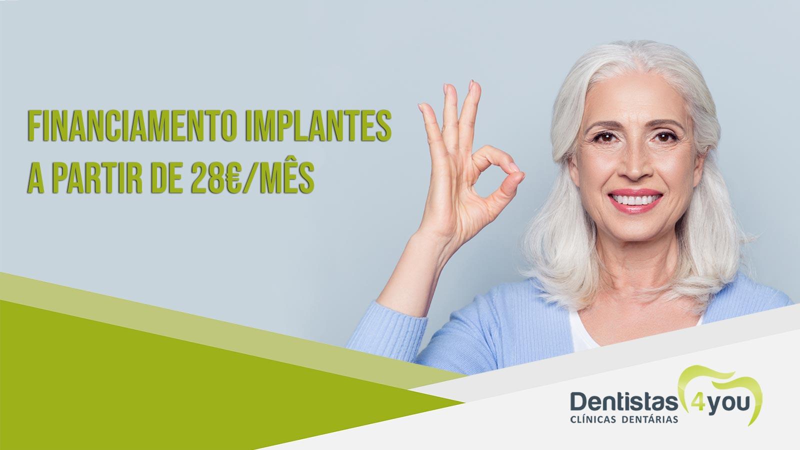 Financiamento Implantes